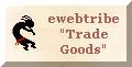 Trade Goods Logo. Kokopelli gif by 